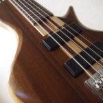 5弦ベースのトータルセットアップ