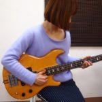 ベースの演奏方法の種類まとめ
