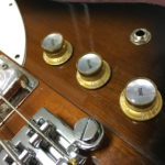 【修理紹介】Gibson Thunderbird