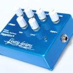 【レビュー】ニューギターオーディオ Floatia Designs 高品位なFET回路を搭載!