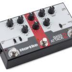 【レビュー】Hartke Bass Attack 2 が遂にリリース! 最新ベース用プリアンプ