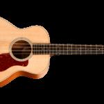 【レビュー】Taylor GS Mini-e Bass テイラーからミニサイズのアコースティックベースが登場!
