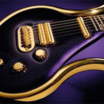 プリンス のために作られた最後の ギター