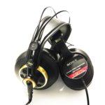 <レビュー>レコーディングでオススメのモニターヘッドホン SONY MDR-900ST / AKG K240 STUDIO