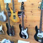Sago New Material Guitars のベースの特徴、ラインナップ、サーモウッドについて