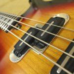 【レビュー】初心者におすすめのエレキベース YAMAHA BB & SQUIER Jazz Bass編