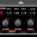 【レビュー】TC ELECTRONIC RH450 名門が手掛ける軽量Dクラスアンプ