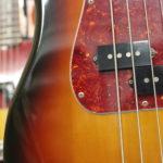 Fender Japan シリアルの見分け方 年代・工場一覧表