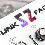AshdownがStuart Zenderシグネイチャーペダル Funk Faceをリリース