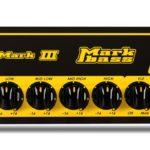 【レビュー】MARKBASS LITTLE MARK III 定番小型アンプの実力