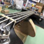 プロが教えるギター、ベースのネック調整の方法