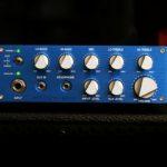 Phil Jones Bass 新作ヘッドアンプ BP-800 をリリース!