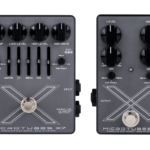 Darkglass Electronics ニューモデル Microtubes X シリーズを発表