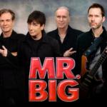 最後のアルバムを残してMR.BIGは解散?