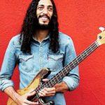 音楽好きに知ってもらいたい有名ベーシスト Vol.9 Robinho Tavares