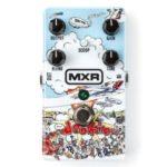 MXR Green Dayサウンドを再現するDookie Driveを発表