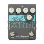 Electro Harmonix ベースシンセ Bass Mono Synth を発売!