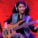 音楽好きに知ってもらいたい有名ベーシスト Vol.15 Mohini Dey(モヒニ・デイ)