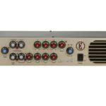定番ベースアンプEDENの評価や特徴、最新機種WTP900レビュー
