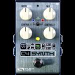 Source Audio 最新シンセサイザーエフェクトC4 SYNTHを発表